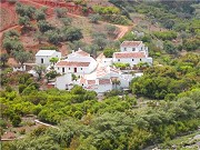 The hamlet of Huerta de Ranea Info and links about Andalucia and Malaga