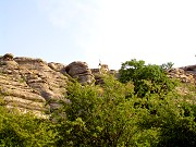 Spot the Ibex ! Torcal, Antequera, el Chorro: excursions from Comares